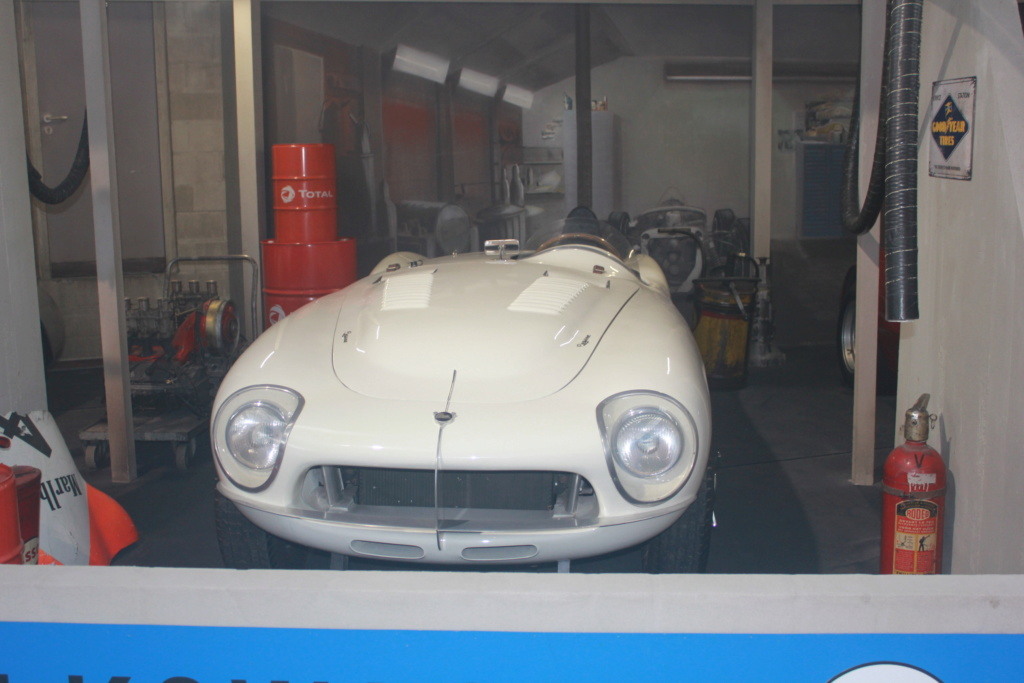 Musee Royal de l'auto BRUXELLES Img_5116
