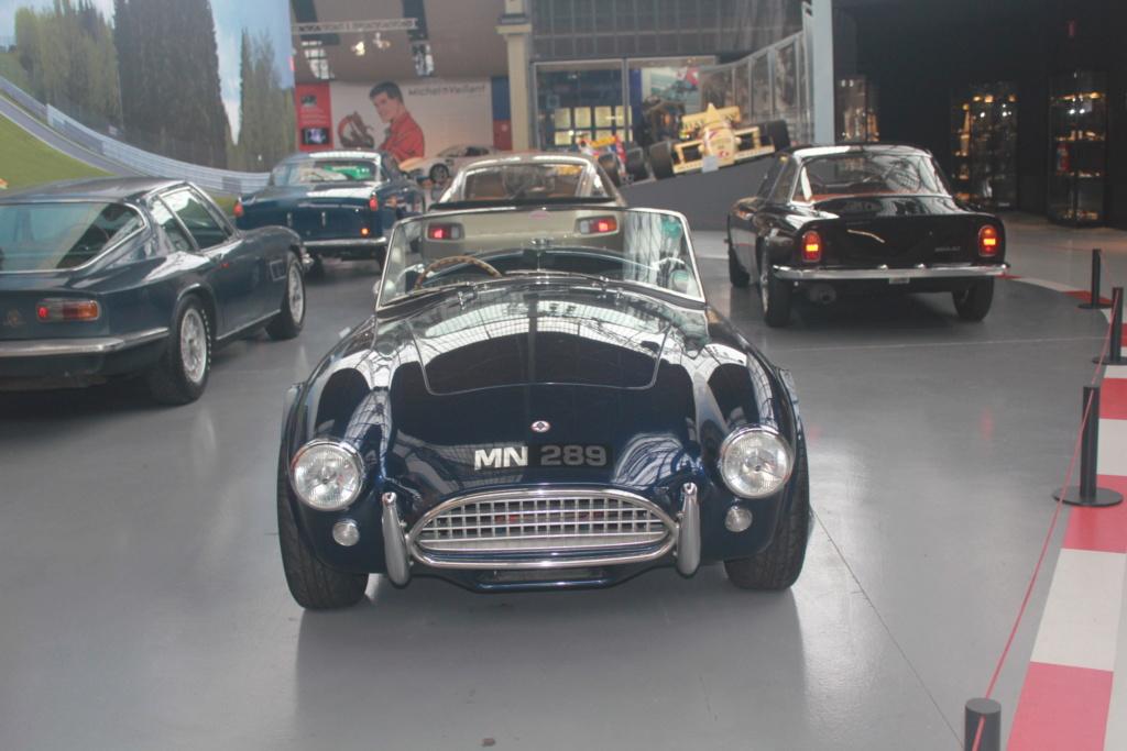 Musee Royal de l'auto BRUXELLES Img_5119