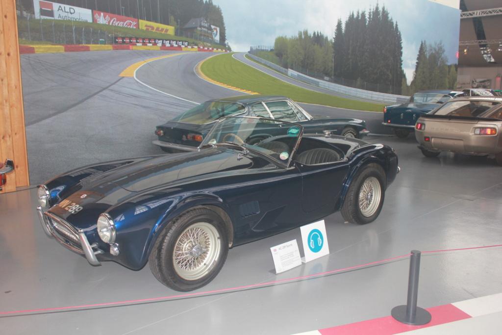 Musee Royal de l'auto BRUXELLES Img_5120