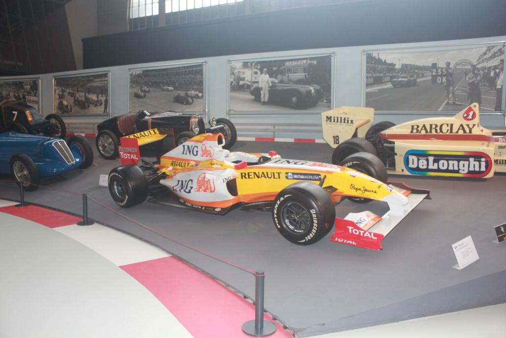 Musee Royal de l'auto BRUXELLES Img_5121