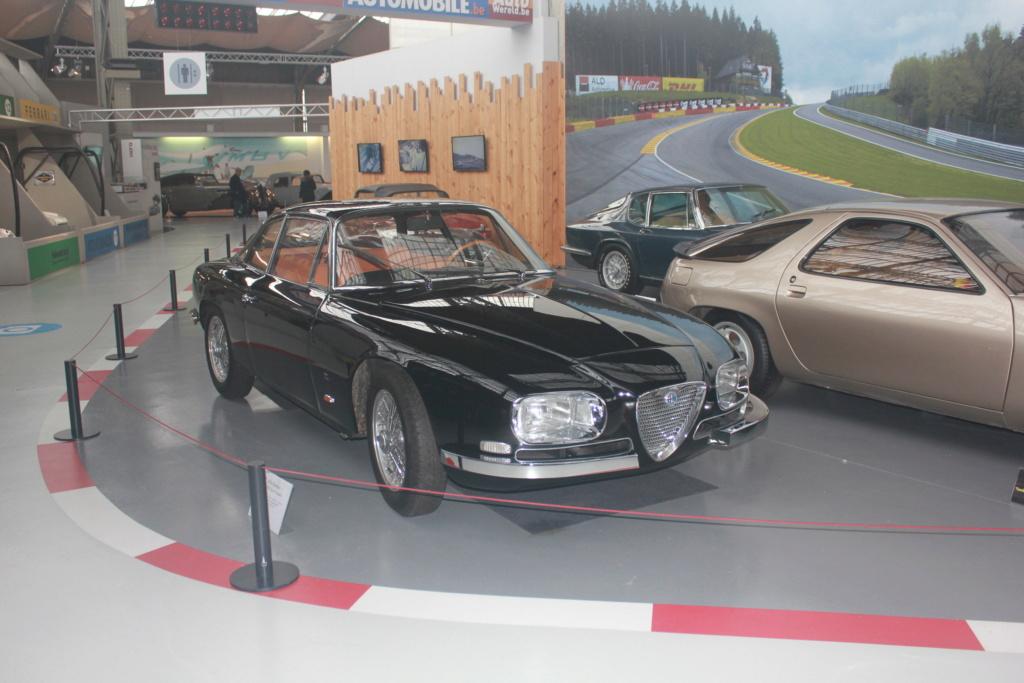 Musee Royal de l'auto BRUXELLES Img_5122
