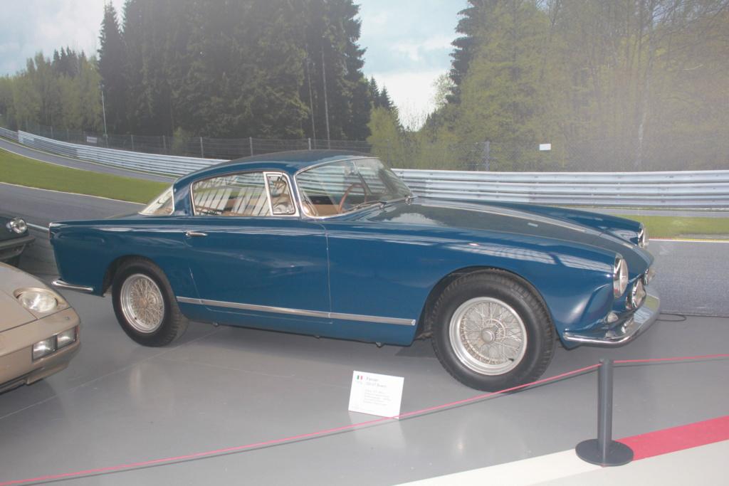 Musee Royal de l'auto BRUXELLES Img_5123