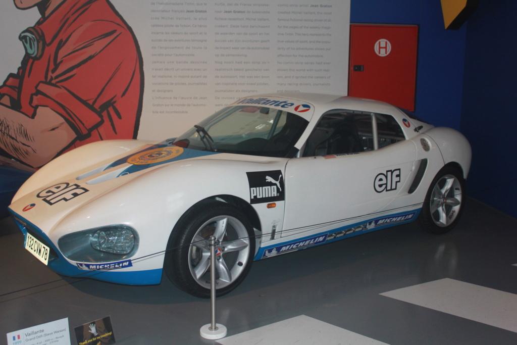 Musee Royal de l'auto BRUXELLES Img_5124