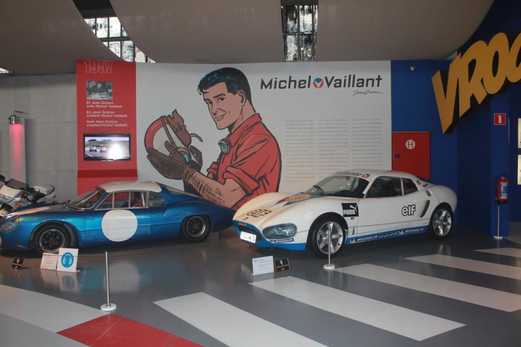 Musee Royal de l'auto BRUXELLES Img_5125