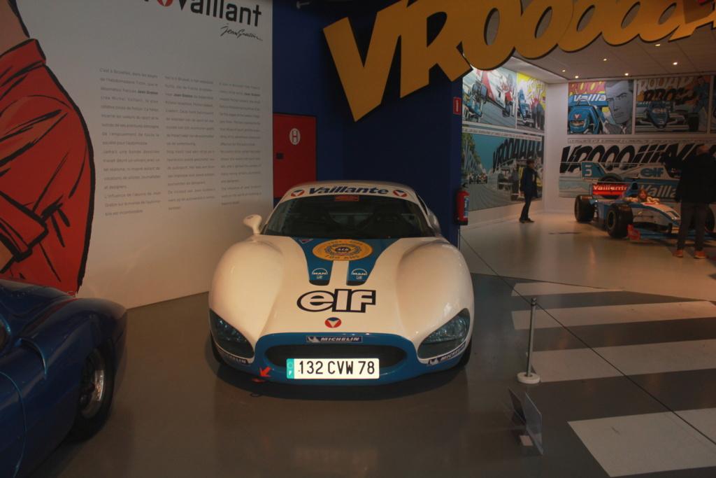 Musee Royal de l'auto BRUXELLES Img_5127