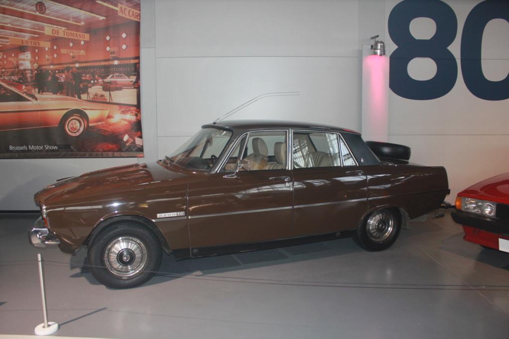 Musee Royal de l'auto BRUXELLES Img_5130