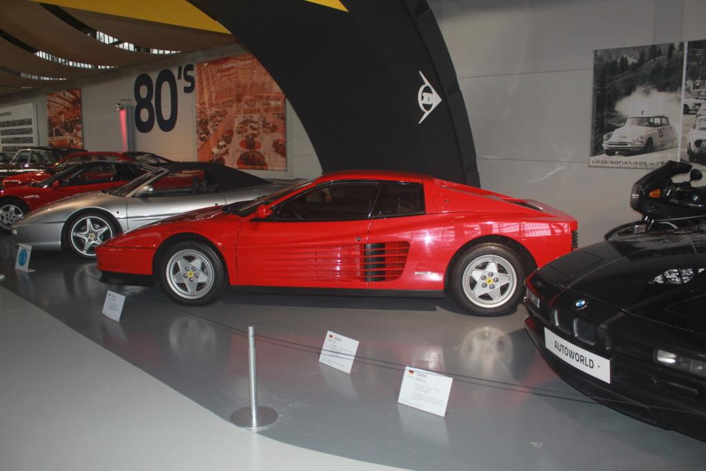 Musee Royal de l'auto BRUXELLES Img_5131