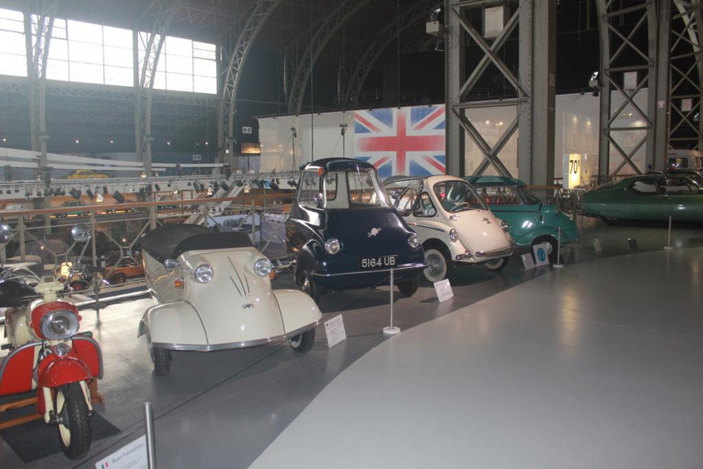 Musee Royal de l'auto BRUXELLES Img_5135