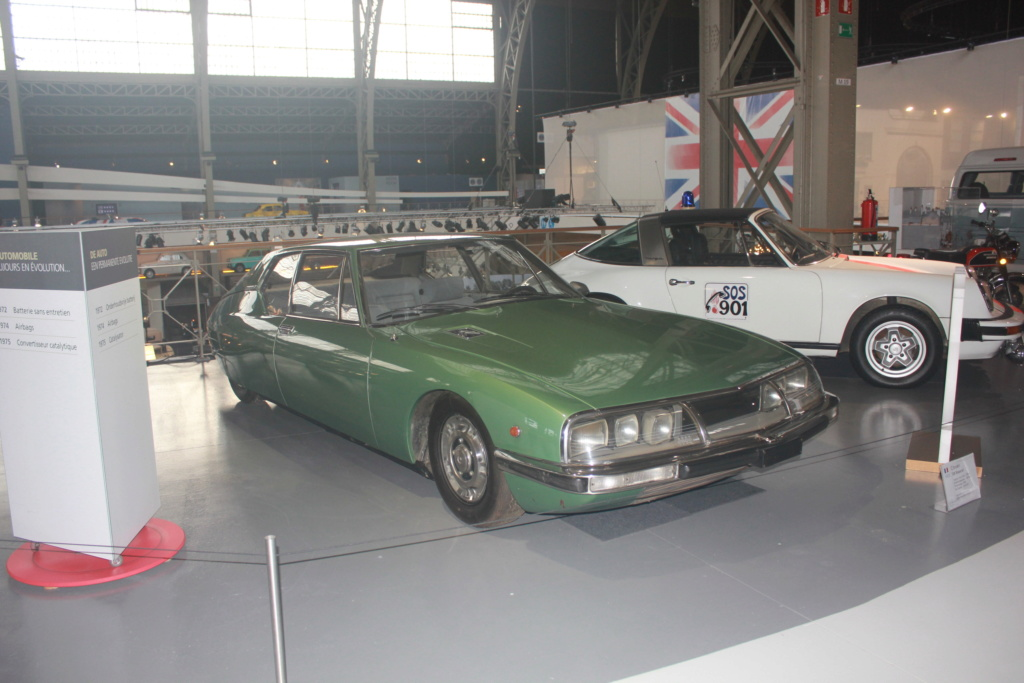 Musee Royal de l'auto BRUXELLES Img_5139