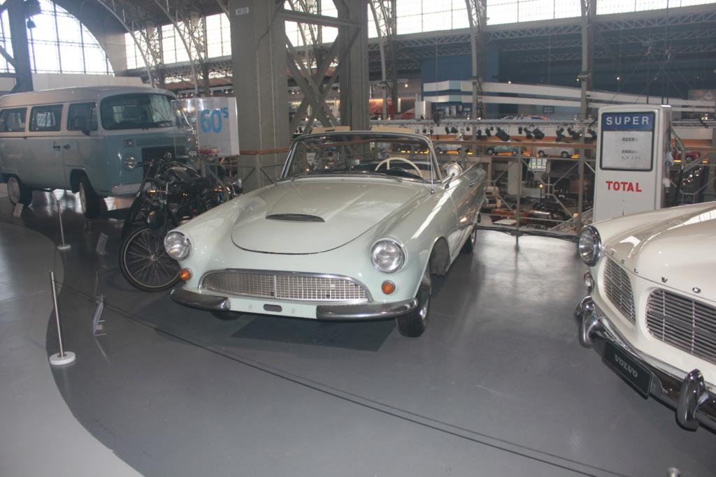 Musee Royal de l'auto BRUXELLES Img_5141