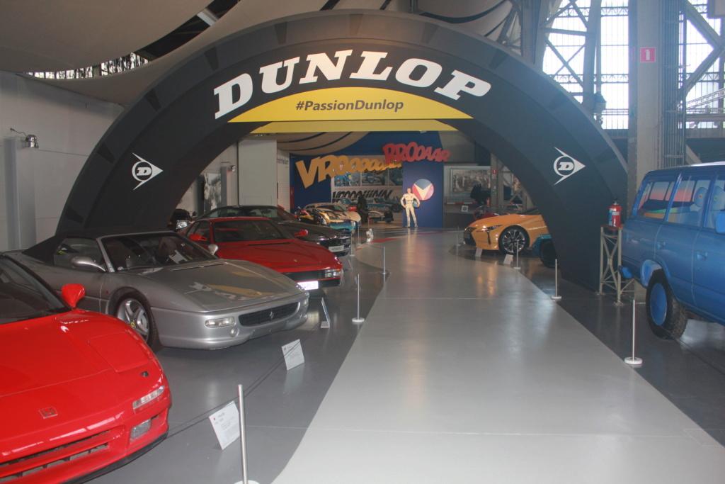 Musee Royal de l'auto BRUXELLES Img_5142