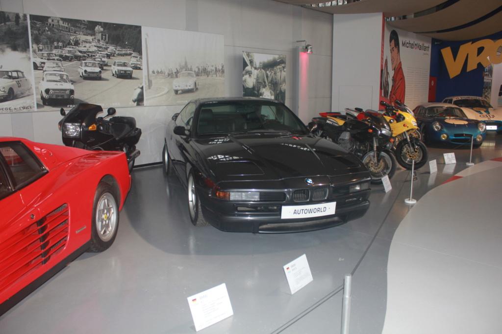 Musee Royal de l'auto BRUXELLES Img_5143