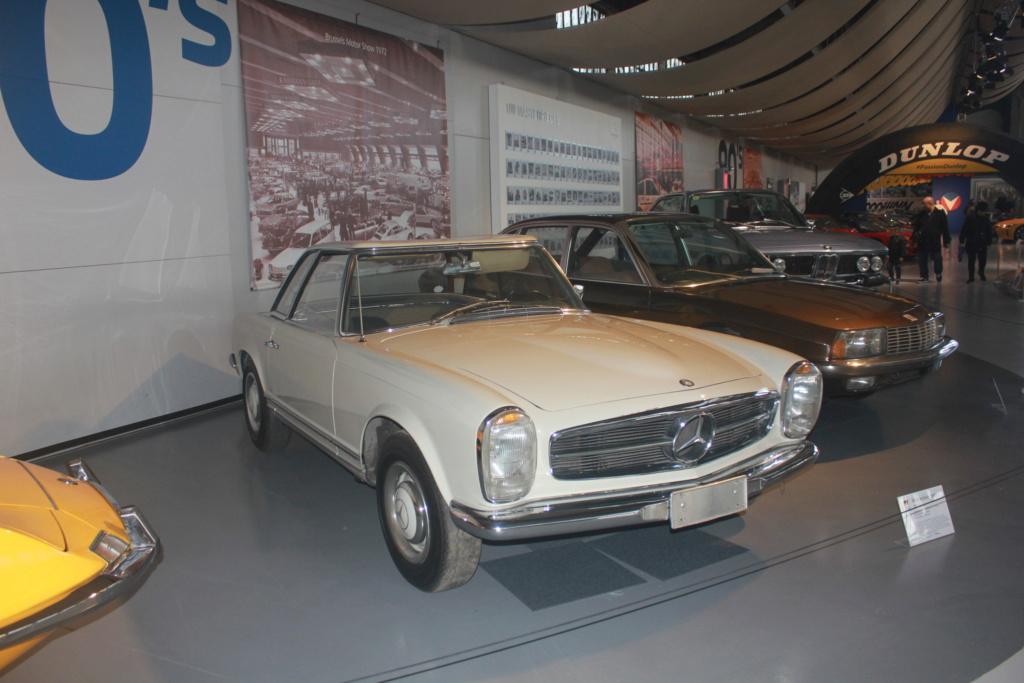 Musee Royal de l'auto BRUXELLES Img_5144