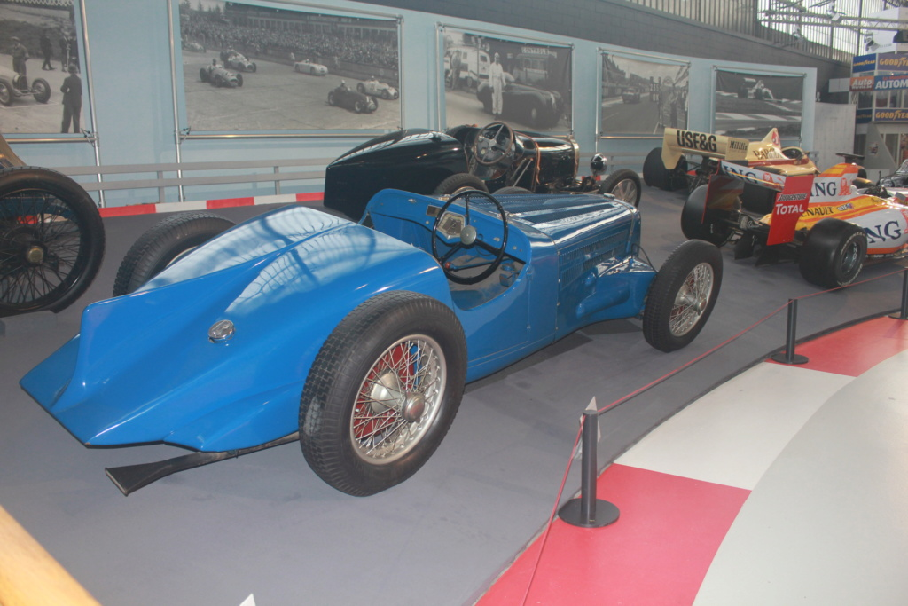 Musee Royal de l'auto BRUXELLES Img_5145