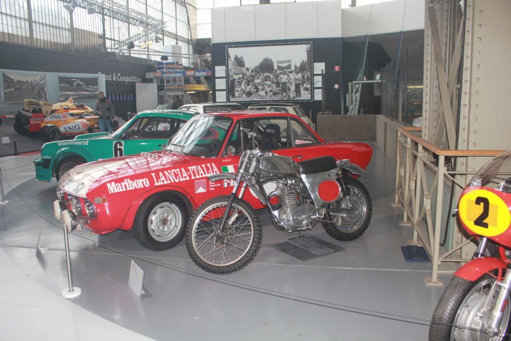 Musee Royal de l'auto BRUXELLES Img_5147