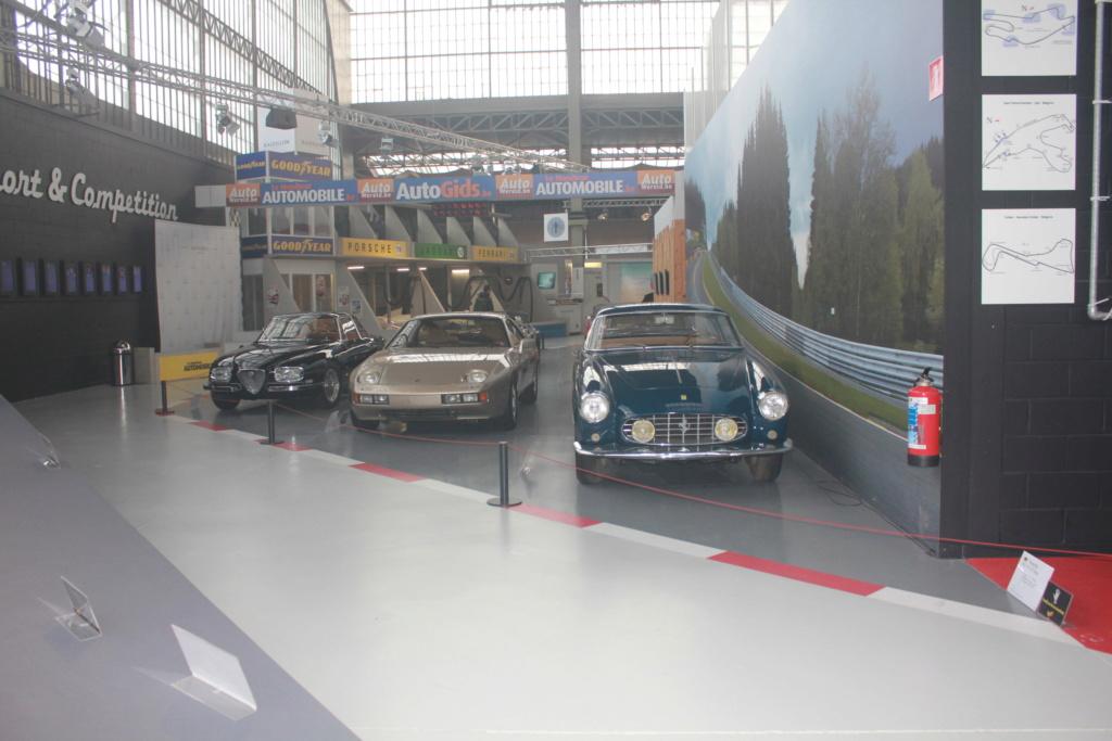 Musee Royal de l'auto BRUXELLES Img_5148