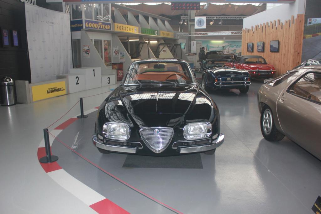 Musee Royal de l'auto BRUXELLES Img_5149