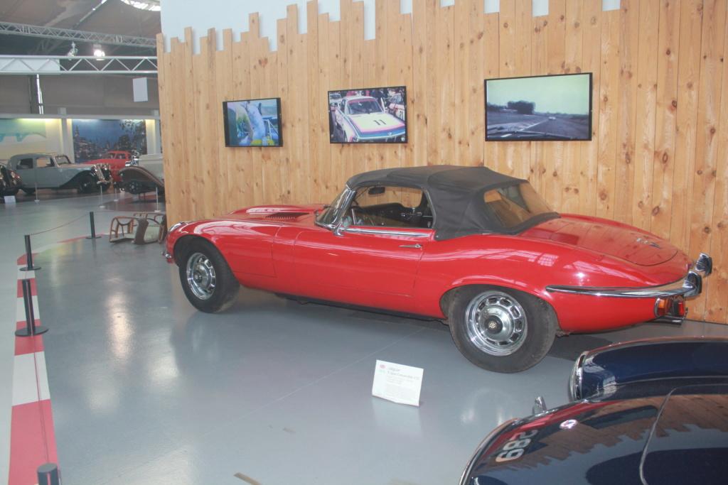 Musee Royal de l'auto BRUXELLES Img_5150
