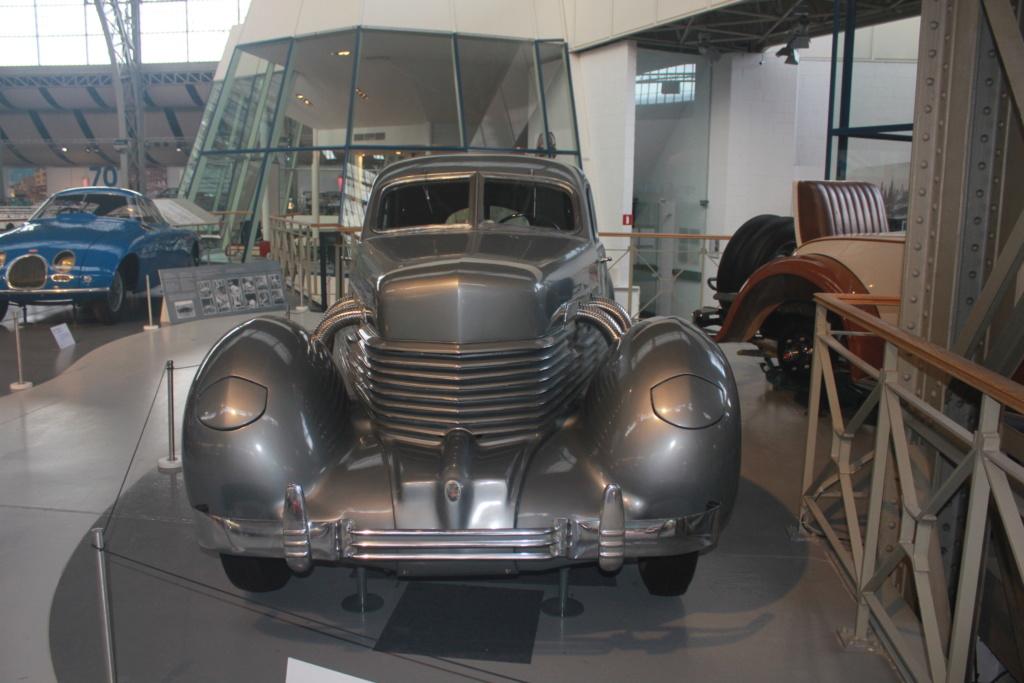 Musee Royal de l'auto BRUXELLES Img_5151