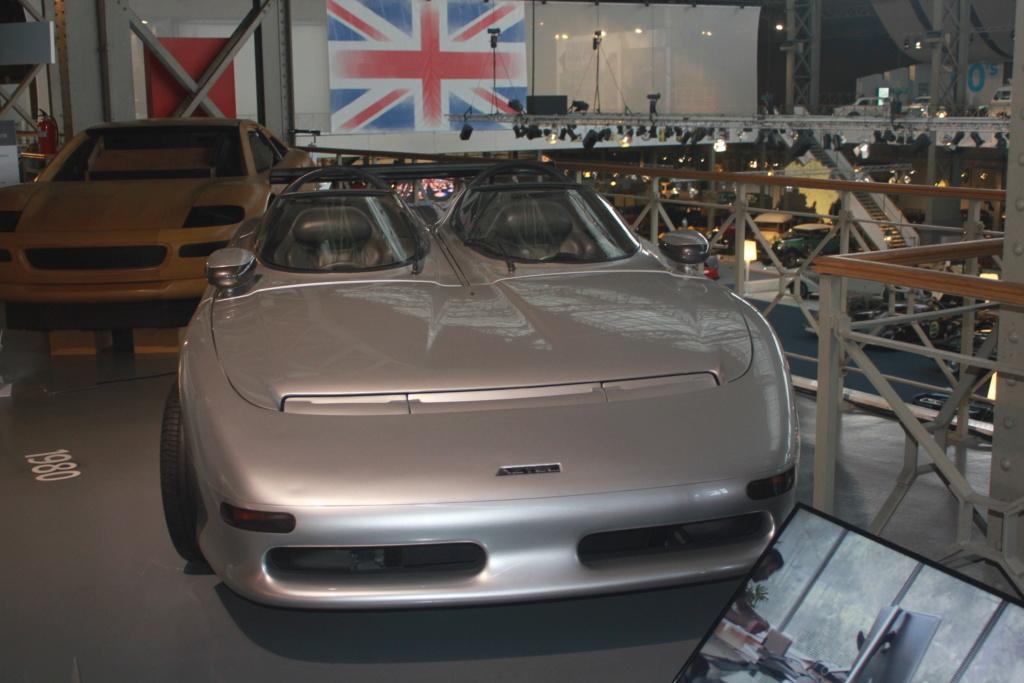 Musee Royal de l'auto BRUXELLES Img_5152