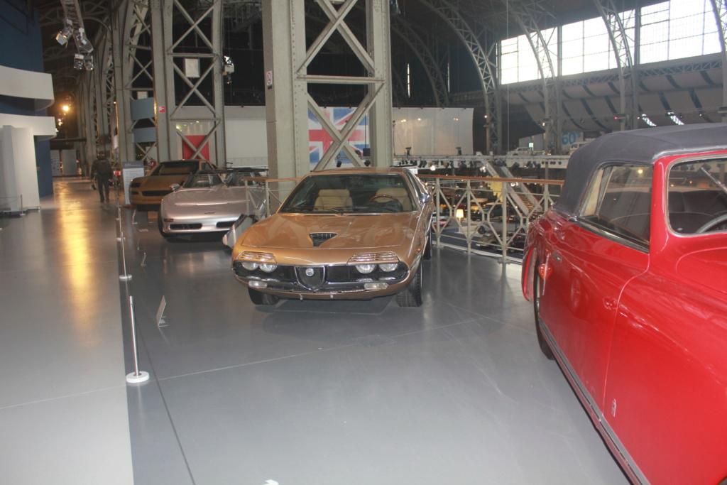 Musee Royal de l'auto BRUXELLES Img_5153