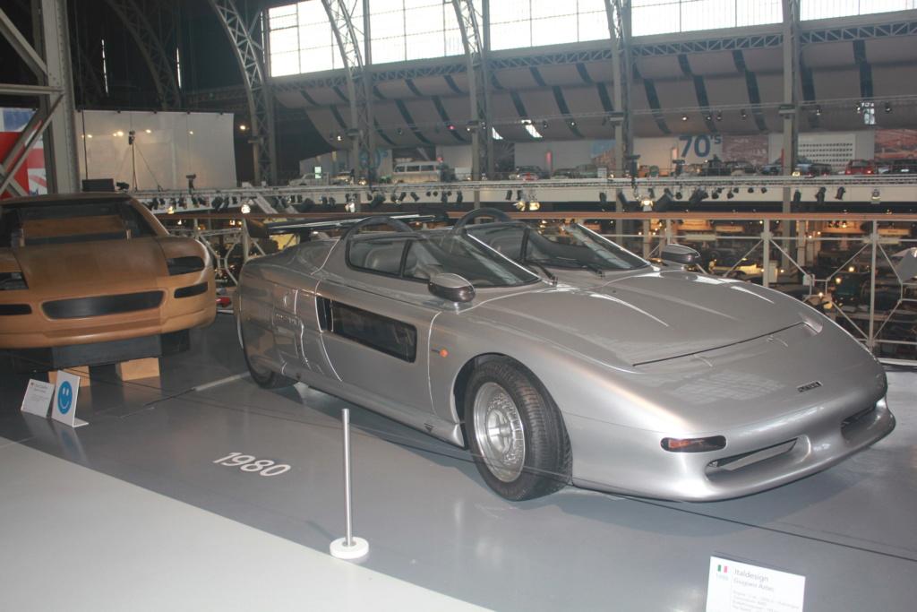 Musee Royal de l'auto BRUXELLES Img_5154