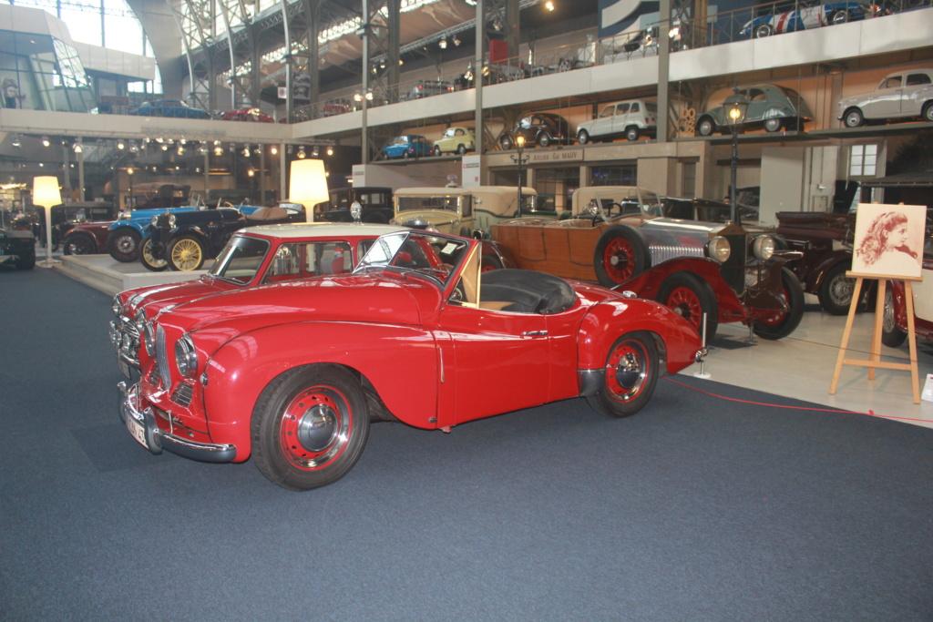 Musee Royal de l'auto BRUXELLES Img_5158