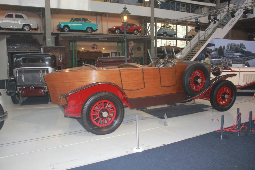 Musee Royal de l'auto BRUXELLES Img_5161