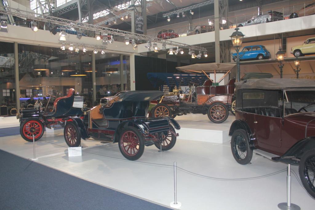 Musee Royal de l'auto BRUXELLES Img_5163