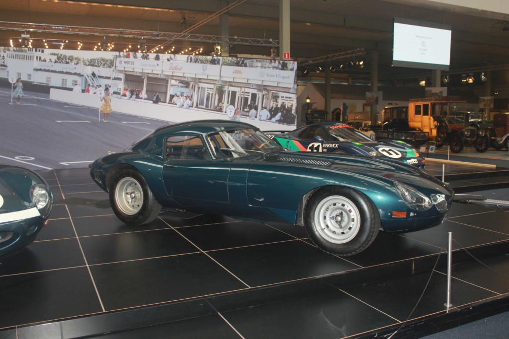 Musee Royal de l'auto BRUXELLES Img_5167