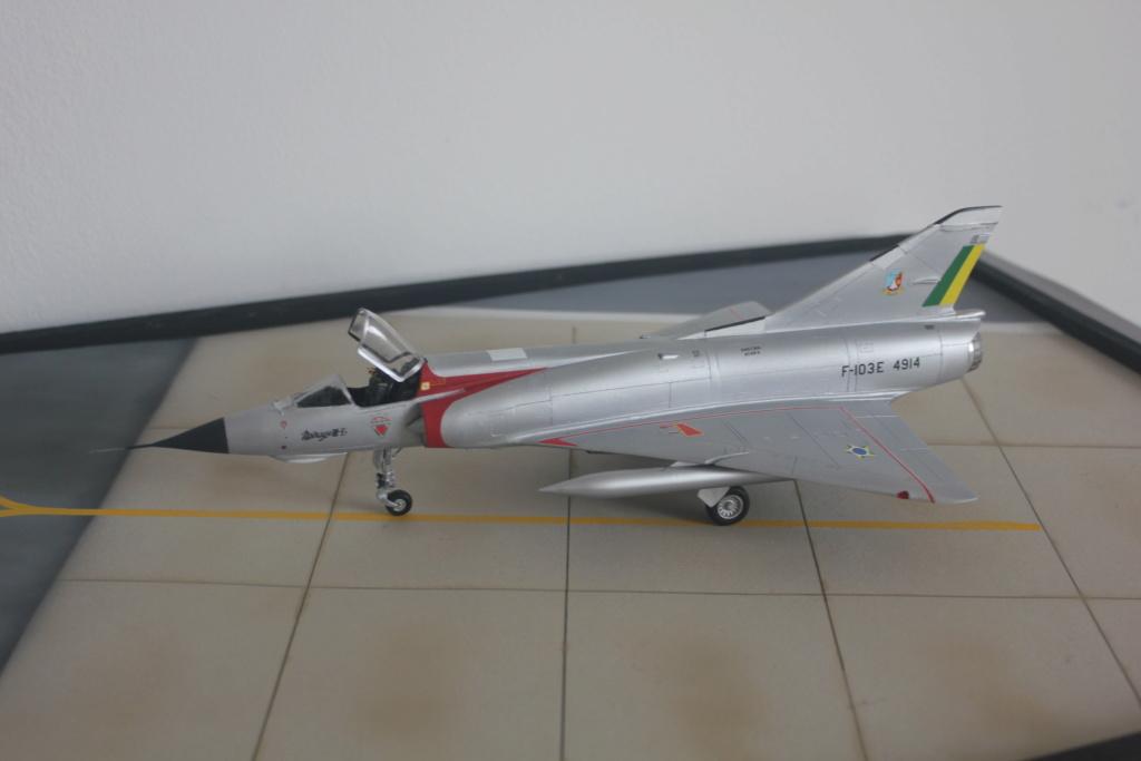 Mirage III EBR  ( Heller + FM 1/48) FINI - Page 3 Img_5522