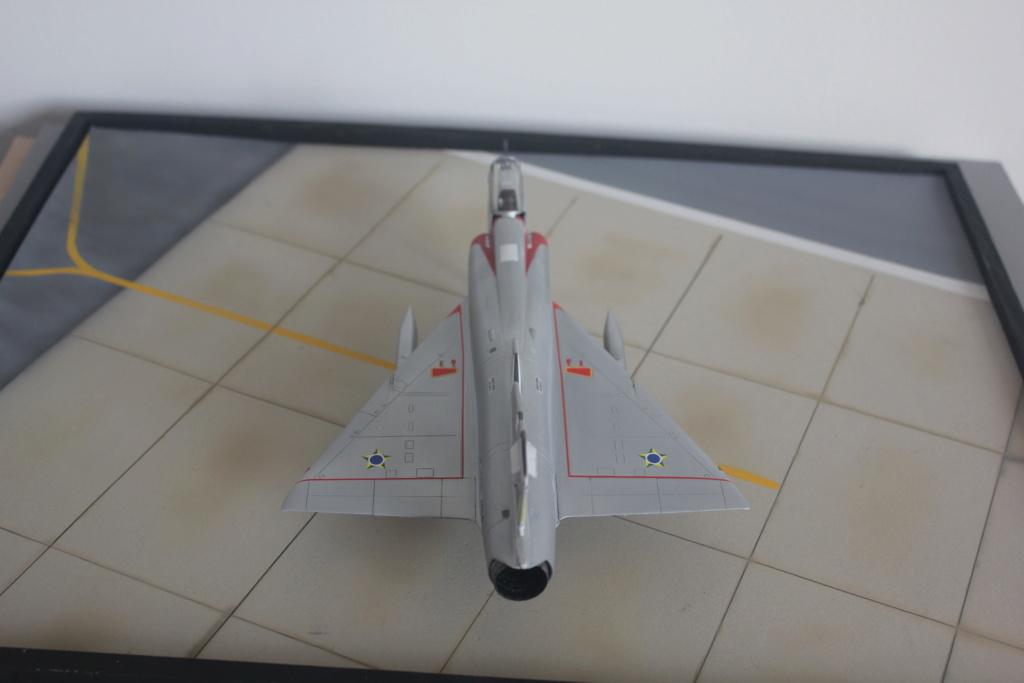 Mirage III EBR  ( Heller + FM 1/48) FINI - Page 3 Img_5523