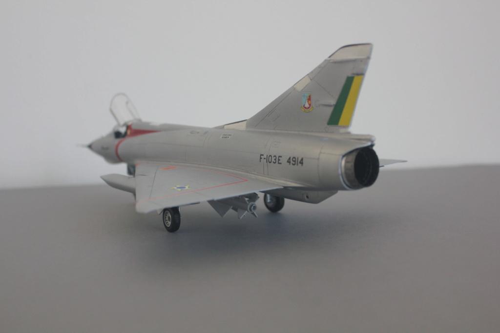 Mirage III EBR  ( Heller + FM 1/48) FINI - Page 3 Img_5632
