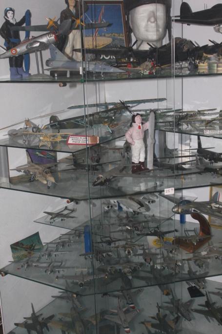 ALBERT (80)   MUSÉE DE L'ÉPOPÉE DE L'INDUSTRIE ET DE L'AÉRONAUTIQUE Img_5640