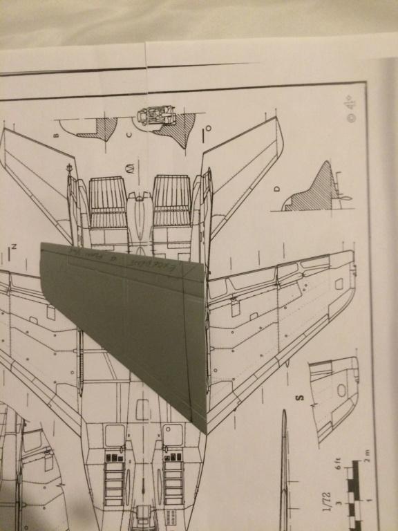 Défi 2020 - MiG 29 ( Monogram 1/48) *** Terminé en pg 5 Img_5912