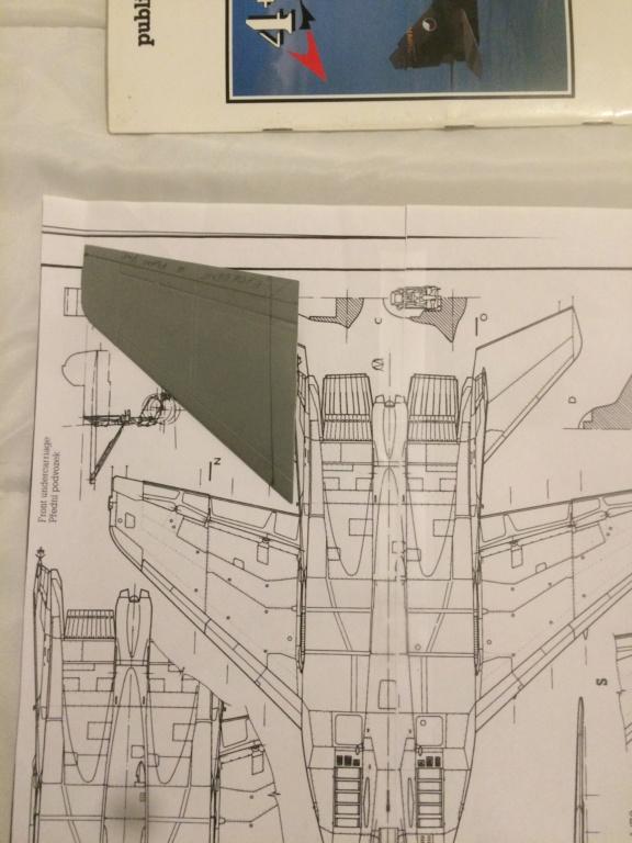 Défi 2020 - MiG 29 ( Monogram 1/48) *** Terminé en pg 5 Img_5913