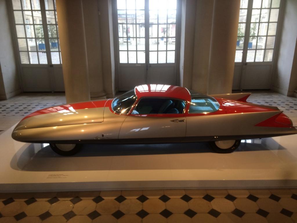 Exposition Concept Car à COMPIEGNE (60) Img_5920