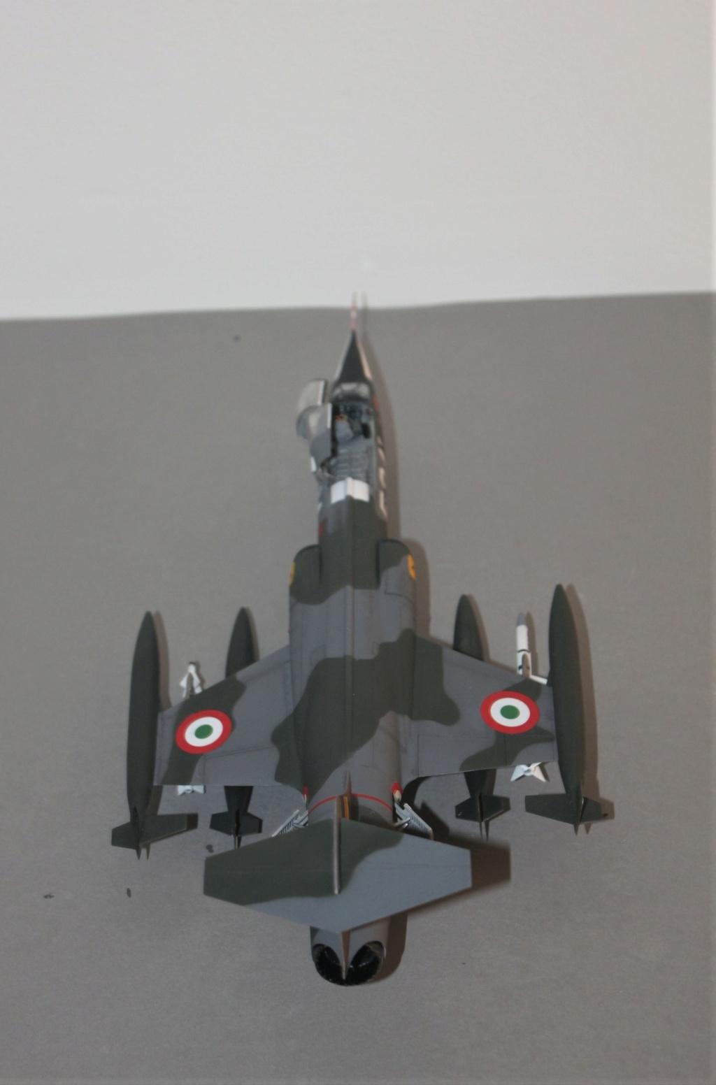 F 104 S (Monogram 1/48 + scratch)   FINI   - Page 3 Img_5971