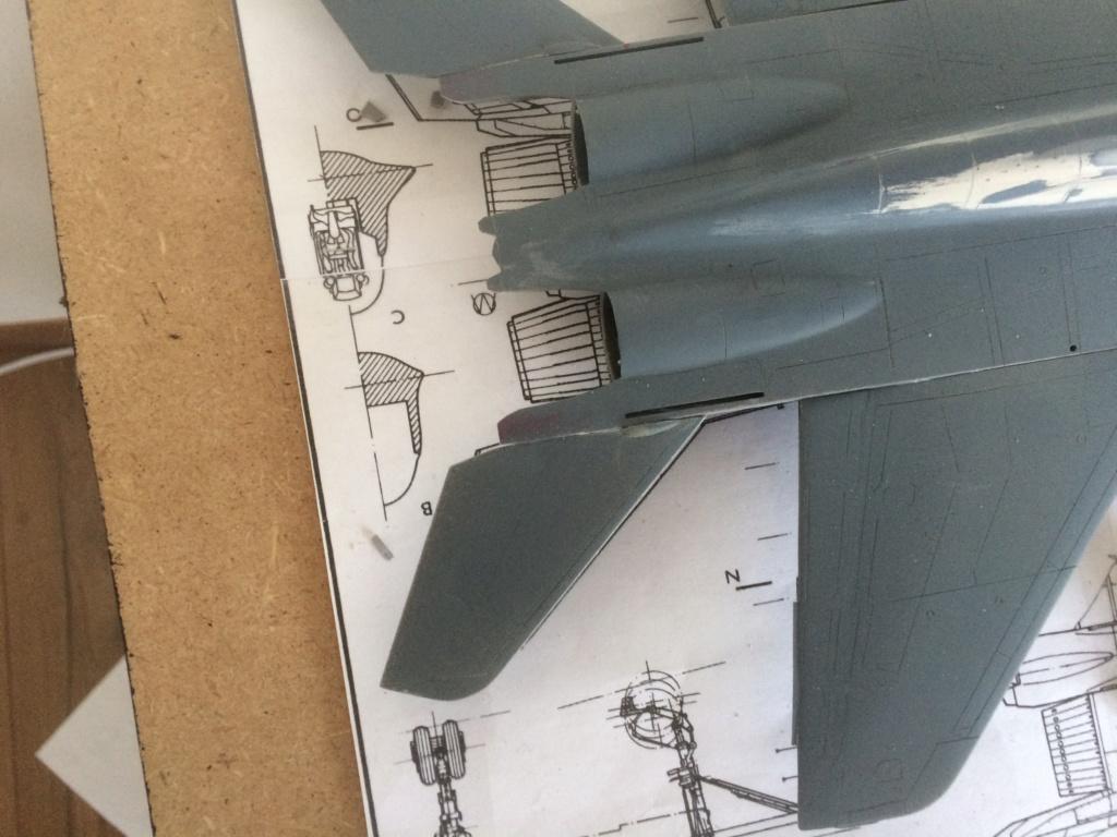 Défi 2020 - MiG 29 ( Monogram 1/48) *** Terminé en pg 5 - Page 3 Img_6326