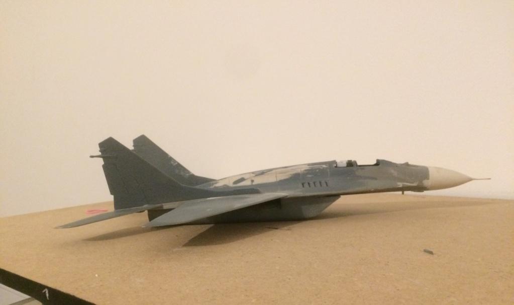 Défi 2020 - MiG 29 ( Monogram 1/48) *** Terminé en pg 5 - Page 3 Img_6328