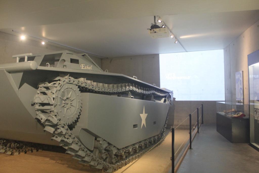 Plages et Musées du D DAY Img_6349