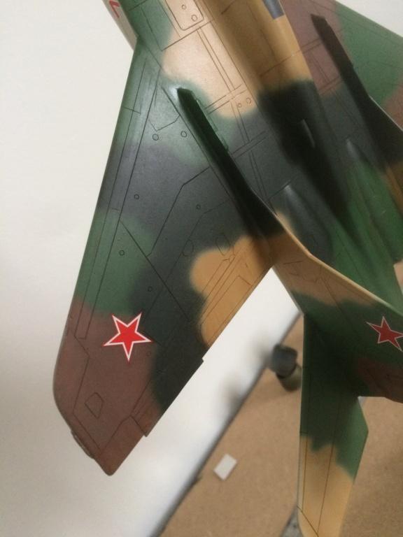 Défi 2020 - MiG 29 ( Monogram 1/48) *** Terminé en pg 5 - Page 5 Img_6621