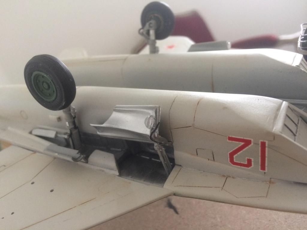 Défi 2020 - MiG 29 ( Monogram 1/48) *** Terminé en pg 5 - Page 5 Img_6625