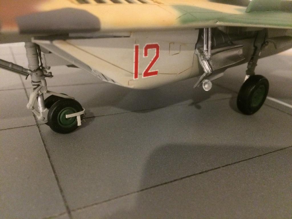 Défi 2020 - MiG 29 ( Monogram 1/48) *** Terminé en pg 5 - Page 5 Img_6626