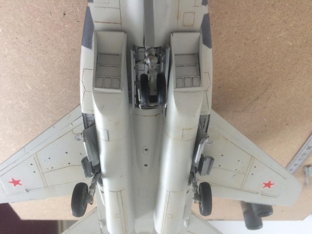 Défi 2020 - MiG 29 ( Monogram 1/48) *** Terminé en pg 5 - Page 5 Img_6627