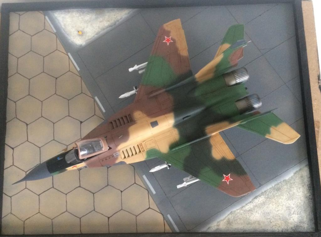 Défi 2020 - MiG 29 ( Monogram 1/48) *** Terminé en pg 5 - Page 5 Img_6713