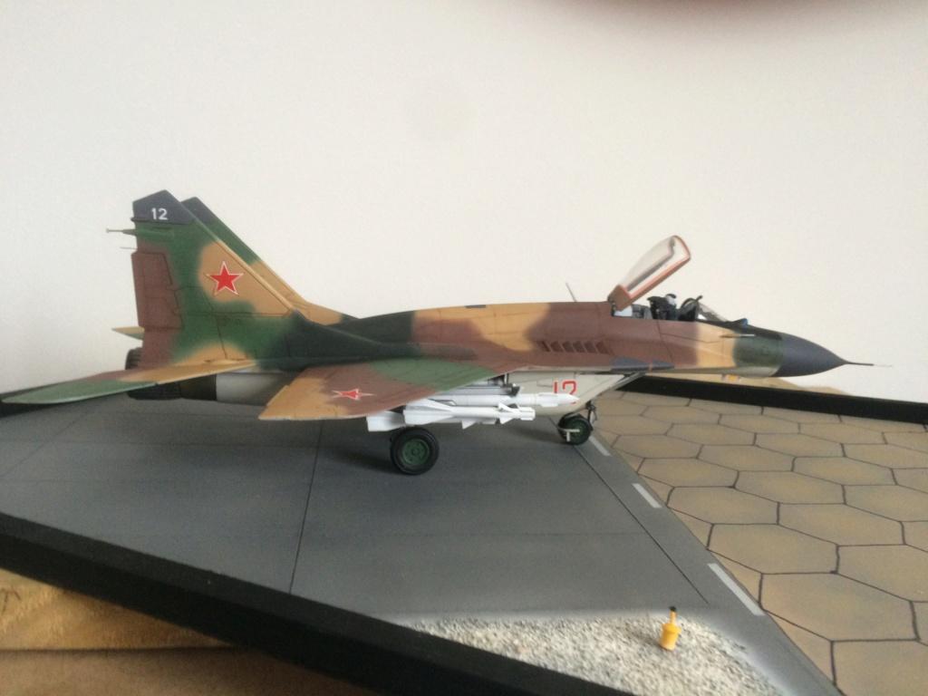 Défi 2020 - MiG 29 ( Monogram 1/48) *** Terminé en pg 5 - Page 5 Img_6714