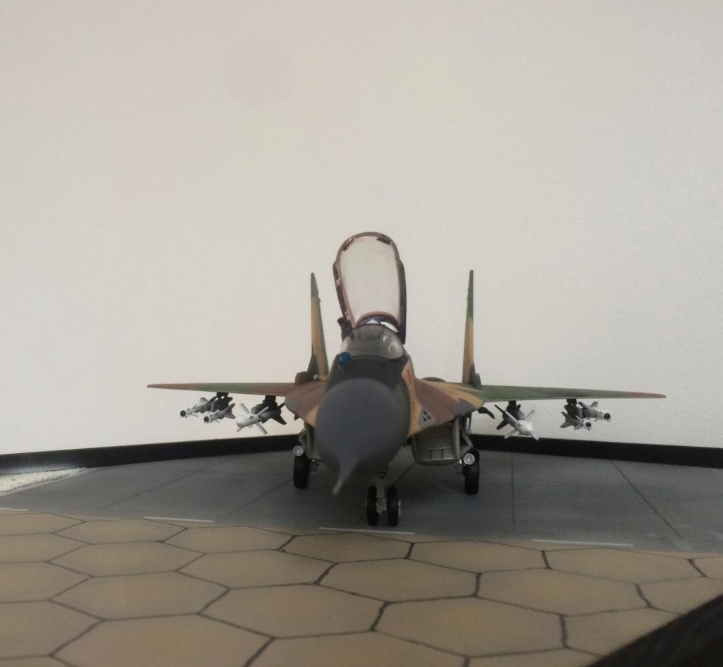 Défi 2020 - MiG 29 ( Monogram 1/48) *** Terminé en pg 5 - Page 5 Img_6715