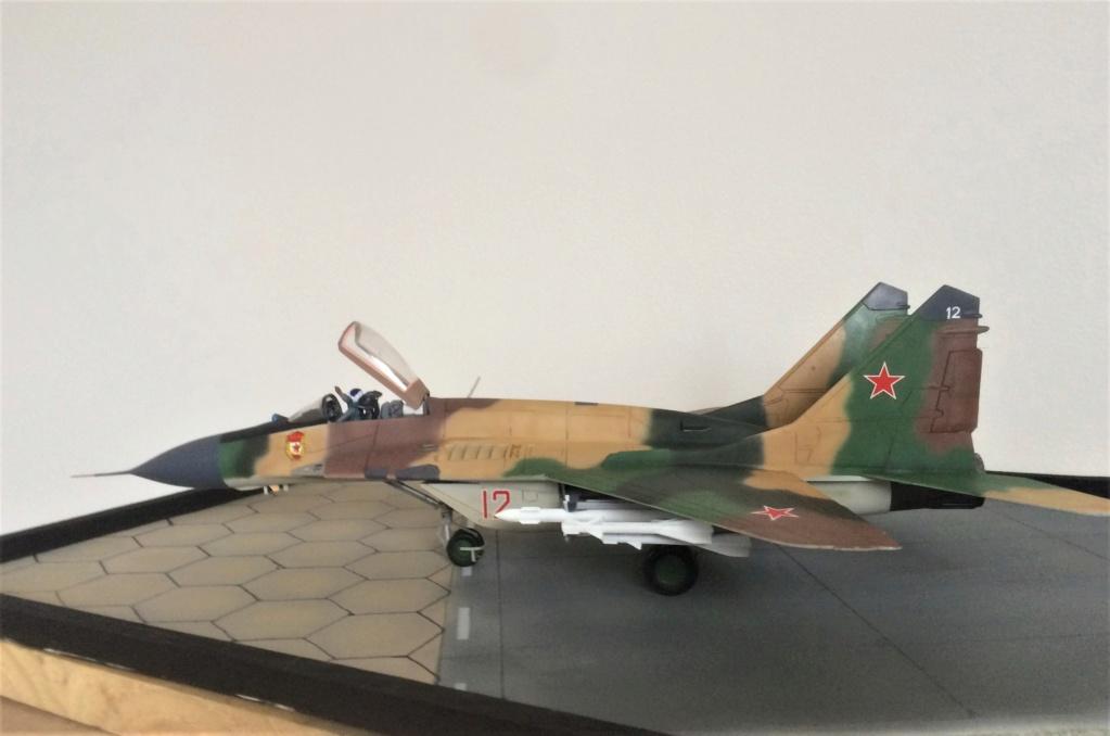 Défi 2020 - MiG 29 ( Monogram 1/48) *** Terminé en pg 5 - Page 5 Img_6716