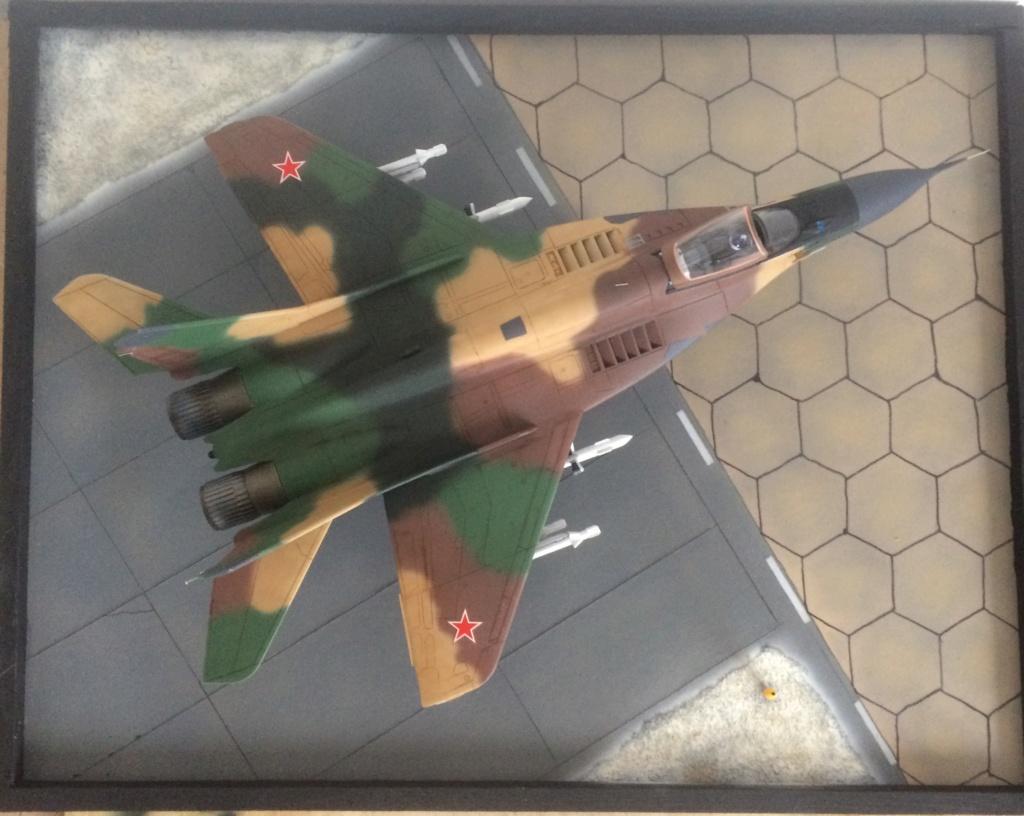 Défi 2020 - MiG 29 ( Monogram 1/48) *** Terminé en pg 5 - Page 5 Img_6718